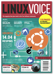 Linux voice issue 4