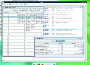 IAS emulator