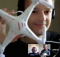 Mike shows us his quadcopter!